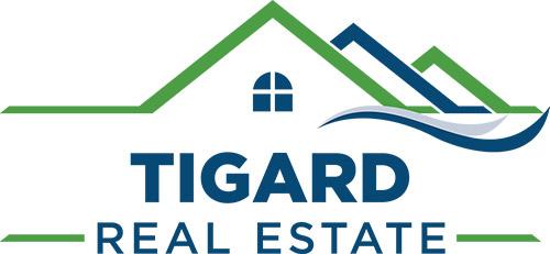 Tigard Real Estate | Tigard, OR Logo